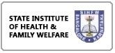 State Institute of Health & Family Welfare